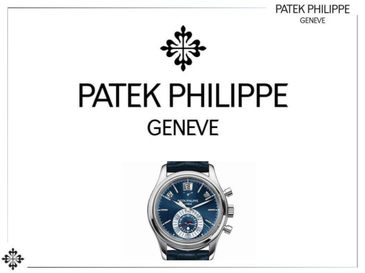 Patek phillipe final