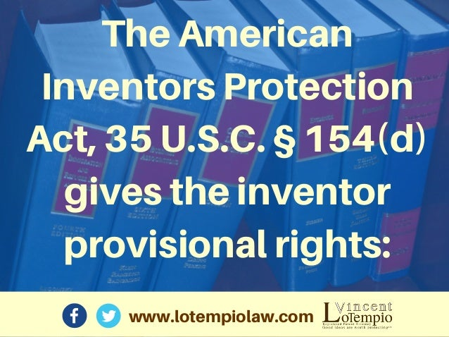 how to sell a provisional patent