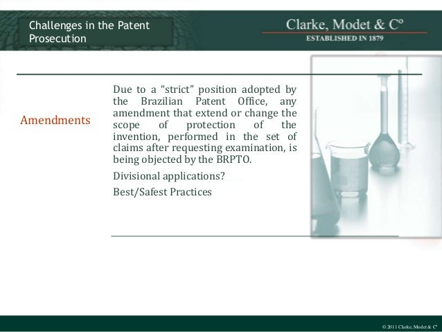 Protect your patent in Brazil | BR Latina | Attorney IP ...