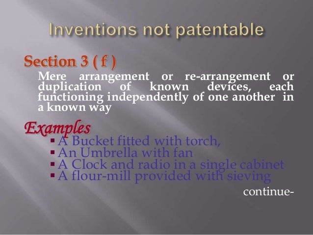how to get into patent law