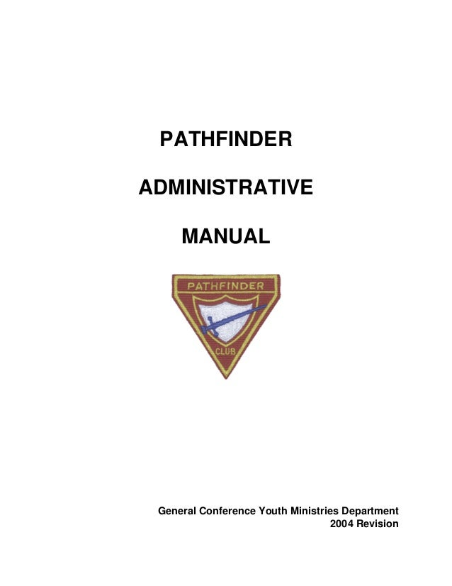 manuali pathfinder