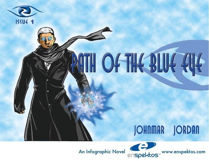 An Infographic Novel   www.enspektos.com