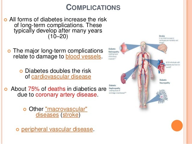 Diabetes Mellitus   638 x 479 jpeg 80kB