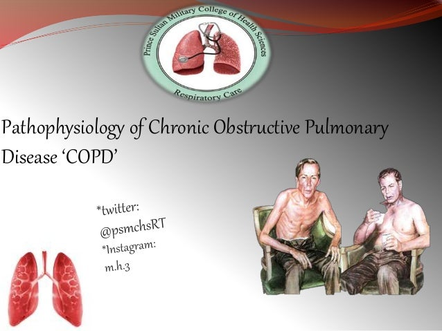 critical appraisal of living with chronic obstructive pulmonary nursing essay Chronic obstructive pulmonary disease (copd) is a long-term condition where activities of daily living (adls) may be very restricted people with copd need to prioritize what is important to them we conducted a meta-ethnography to understand which adls are valued and why, systematically searching.