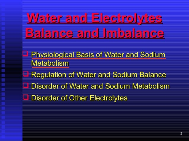 pathophysiology review (see 'pathophysiology' below)  owan te, hodge do, herges rm, et al   pathophysiology of sodium and water retention in heart failure.