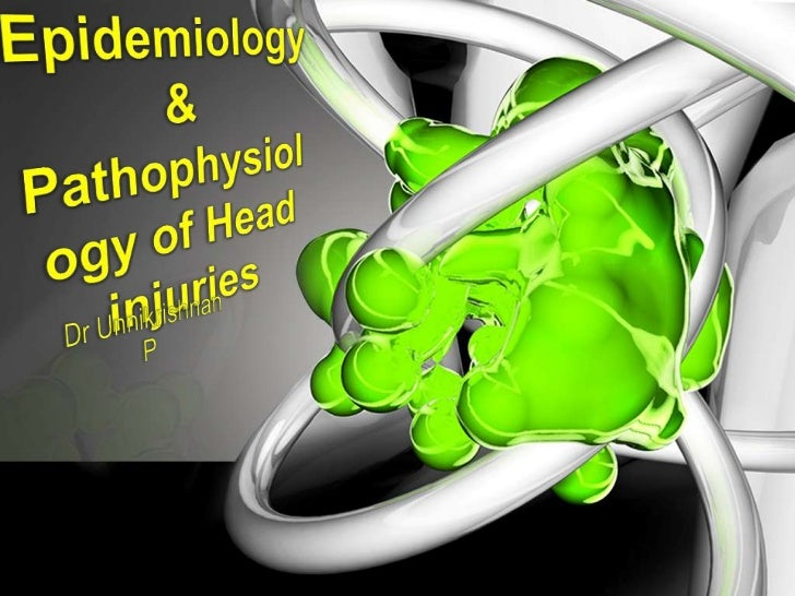 We will go through…1   EPIDEMIOLOGY OF TBI BASED ON INDIAN SCENARIO2   PATHOPHYSIOLOGY OF TBI3   CEREBRAL VASCULAR PHYSIOL...