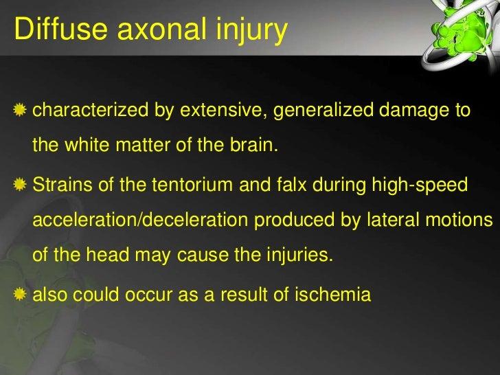 Pathophysiology and Epidemiology of Traumatic Brain Injury