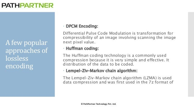 compression techniques used for medical image An overview of data compression algorithms that are frequently used in prepress  which is different from image compression this site focusses on print – and as .