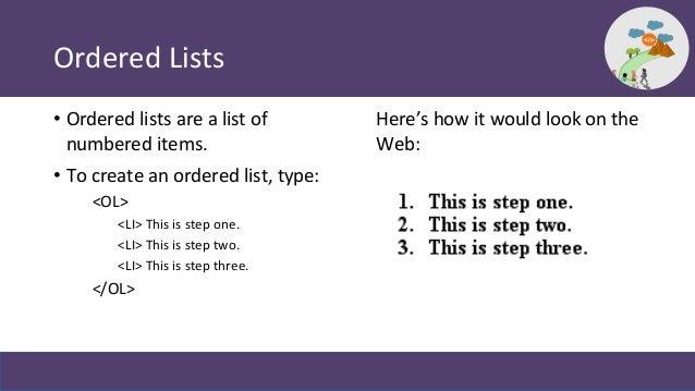 Episode 14 - Basics of HTML for Salesforce