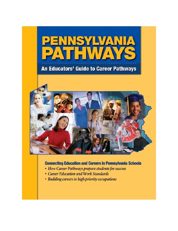 PA Pathways Guide