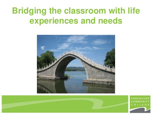Pathways experiential learning course Slide 3