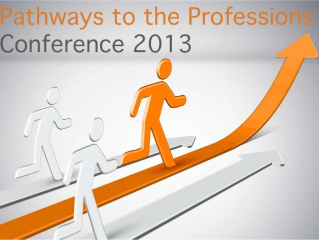 The Pathways to the Professions Conference was created by Total Professions and the Careers Development Institute to bring...