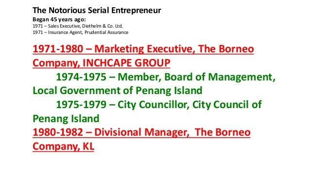 Public Mutual Berhad Penang Enriching Professionalism Programme October 2015 – January 2016