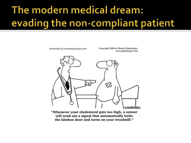  How are we to understand and promote the patient's participation in the production of health?