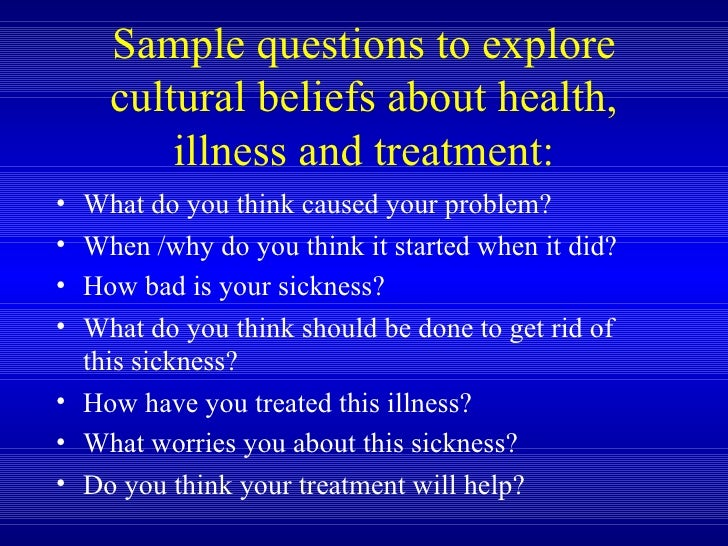 cultural background interview Amcd multicultural counseling competencies i counselor awareness of own cultural values and biases a attitudes and beliefs 1 they are aware of the life experiences, cultural heritage, and historical background of their culturally different clients.