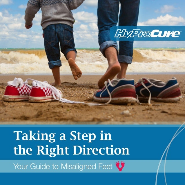 1 Your Guide to Misaligned Feet Taking a Step in the Right Direction