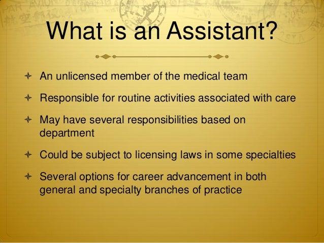 popular techniques for patient care assistant career advancement
