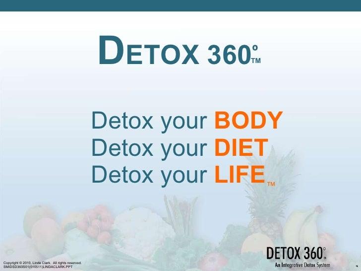 Detoxification (alternative medicine)