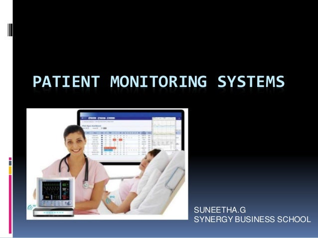 patient monitoring system a synopsis The remote patient monitoring market shall grow at a high cagr  future generation continuous glucose monitoring systems that are  summary 21 cxo .