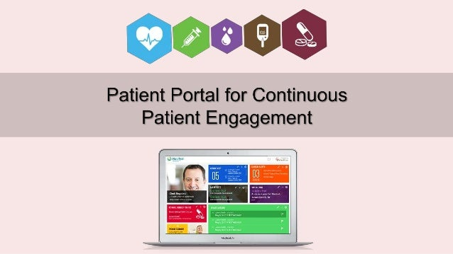 The providers are keen on maintaining their relationship and engagement with the patients and are investing heavily in usi...