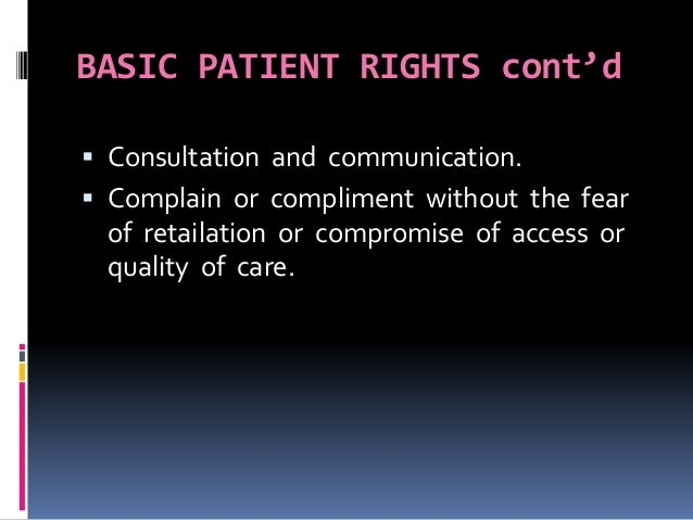 Accessing Medical Records Without Consent