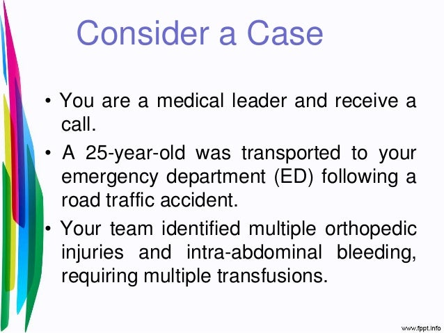 Patient safety culture Slide 2