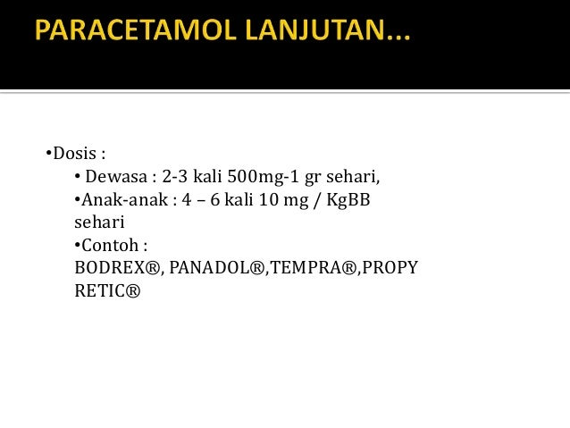 patofisiologi nyeri demam serta obat analgetik