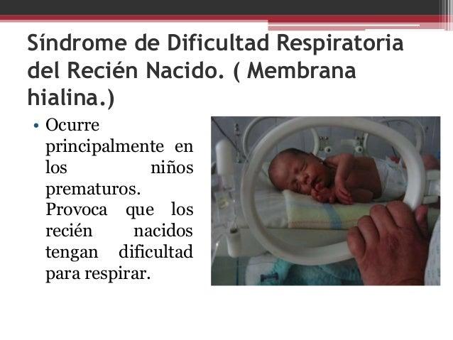 • Si no se trata adecuadamente, el SIR puede  provocar complicaciones, como una infección  del torrente sanguíneo y sangra...