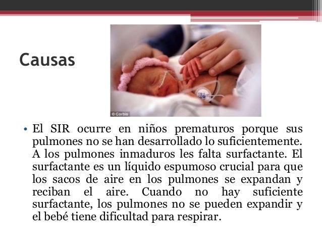 Factores de riesgo  • Para los niños que nacen  antes de la semana 37;  esta afección es más  común y será más severa  ent...