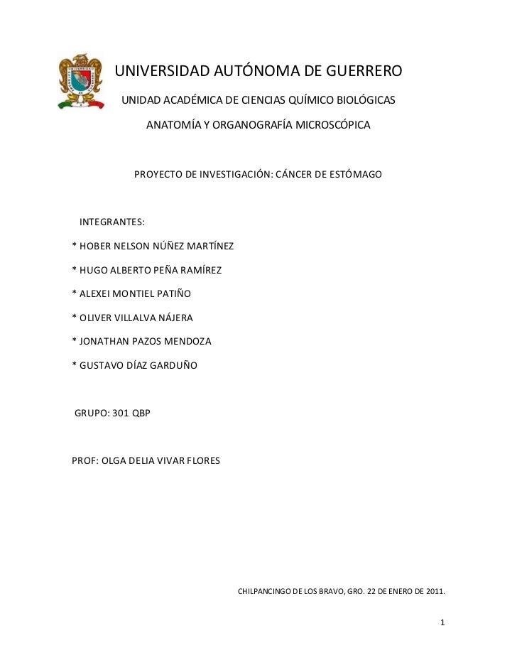 -222885-137795UNIVERSIDAD AUTÓNOMA DE GUERRERO<br />UNIDAD ACADÉMICA DE CIENCIAS QUÍMICO BIOLÓGICAS<br />ANATOMÍA Y ORGANO...