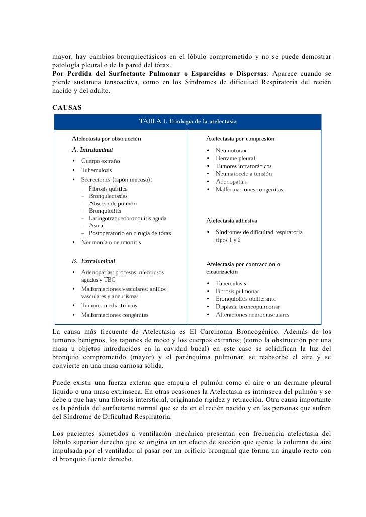 Patologia pulmonar(lopez)