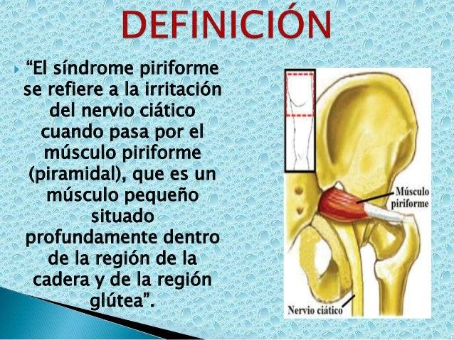 Patologias de cadera