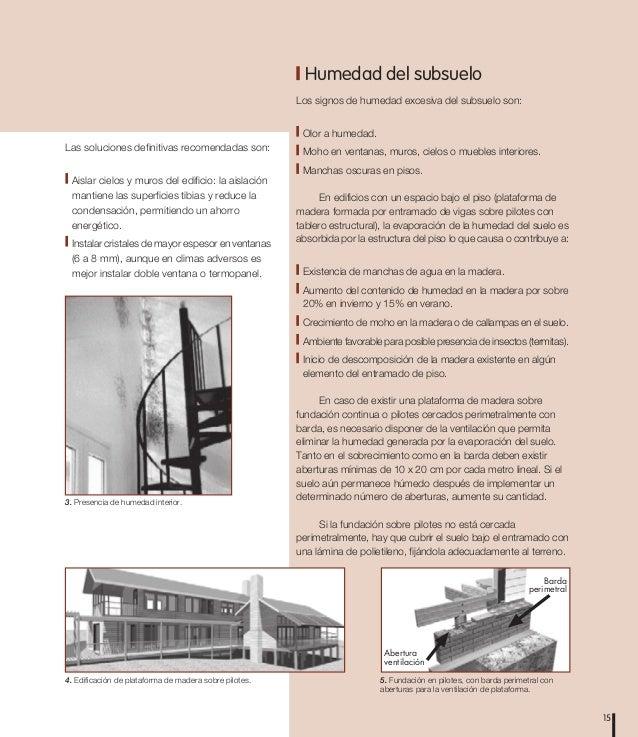 Patologias en puertas y ventanas de madera