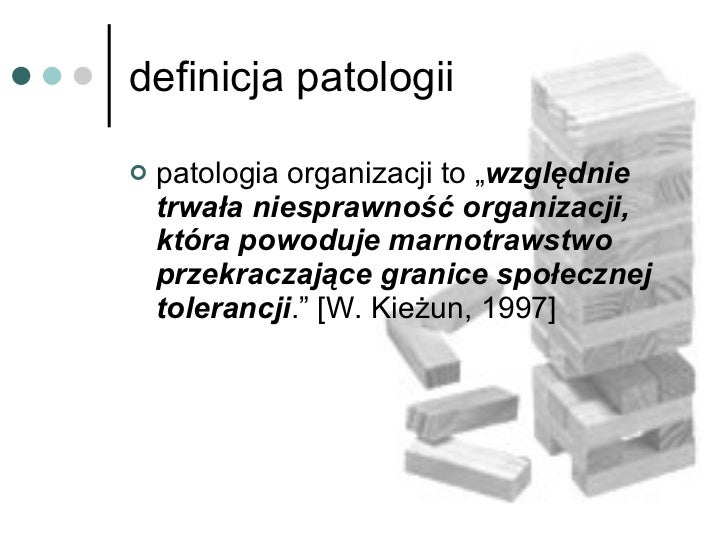 PATOLOGIE ORGANIZACYJNE EBOOK DOWNLOAD