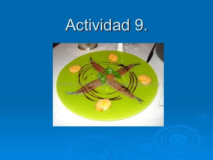 Actividad 9.