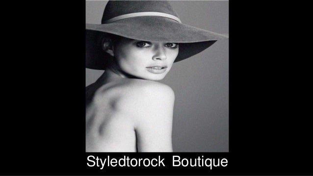 Styledtorock Boutique