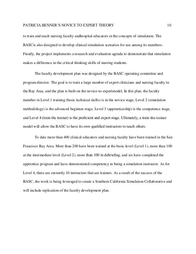 nursing leadership reflection essay apa image 3 - Reflective Essay Format