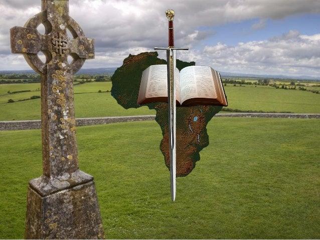 Patrick - Missionary to Ireland Slide 2