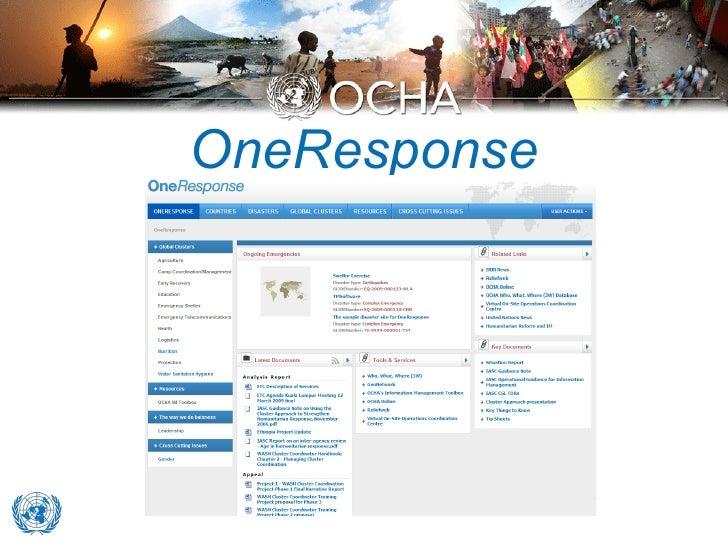 OneResponse