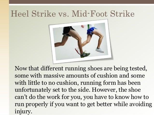 proper running form foot strike - Bogas.gardenstaging.co