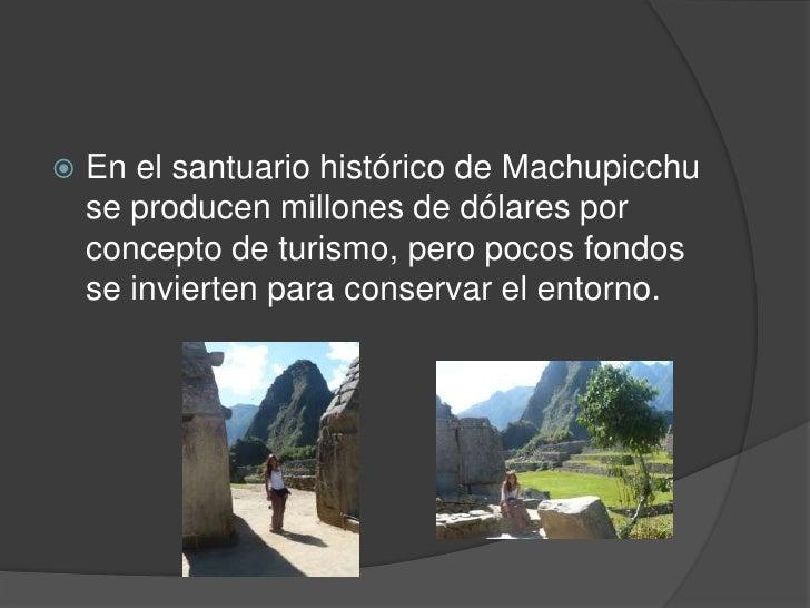 Los monumentos históricos   Construcciones declaradas intangibles    por su belleza y valor histórico.                   ...