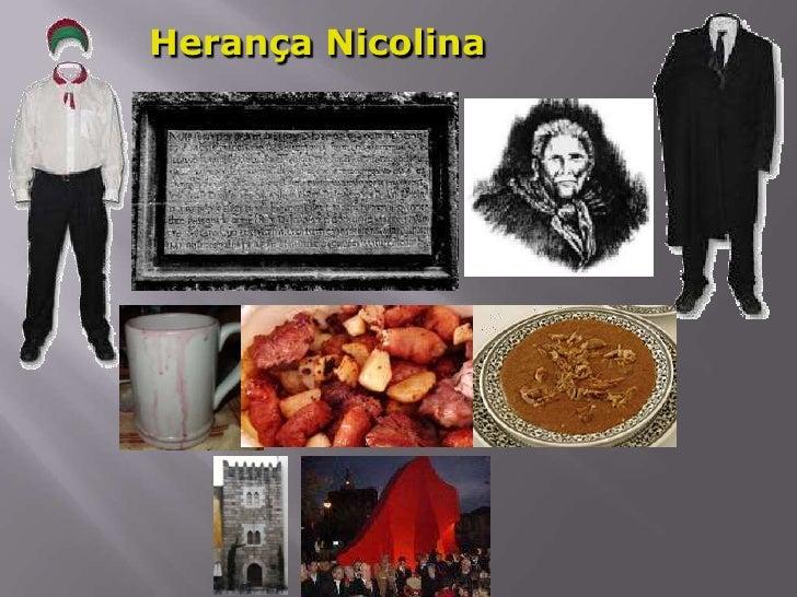 Herança Nicolina<br />
