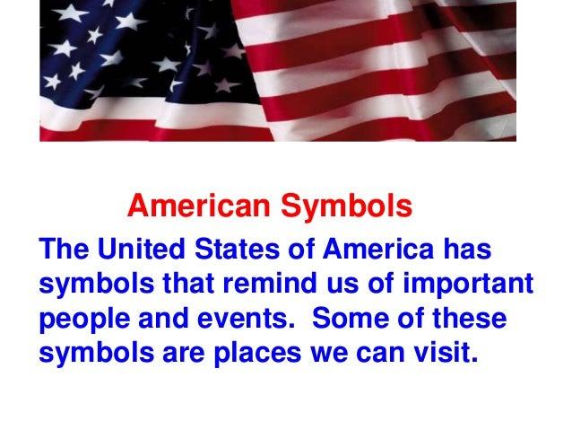 Patriotic Symbols Mottoes And Celebrations