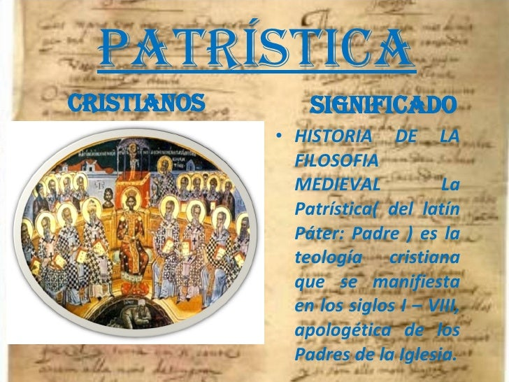 ESCUELA PATRISTICA EBOOK