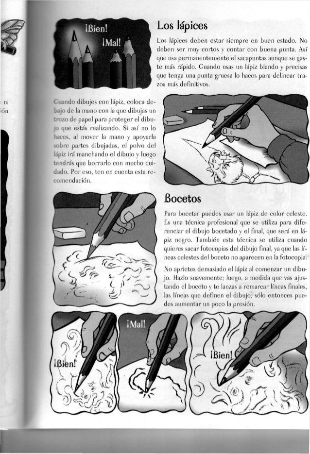 V Misterios de la geometría Las formas geométricas básicas £n este capítulo obtendrás algunas nociones de dibujo de las pr...