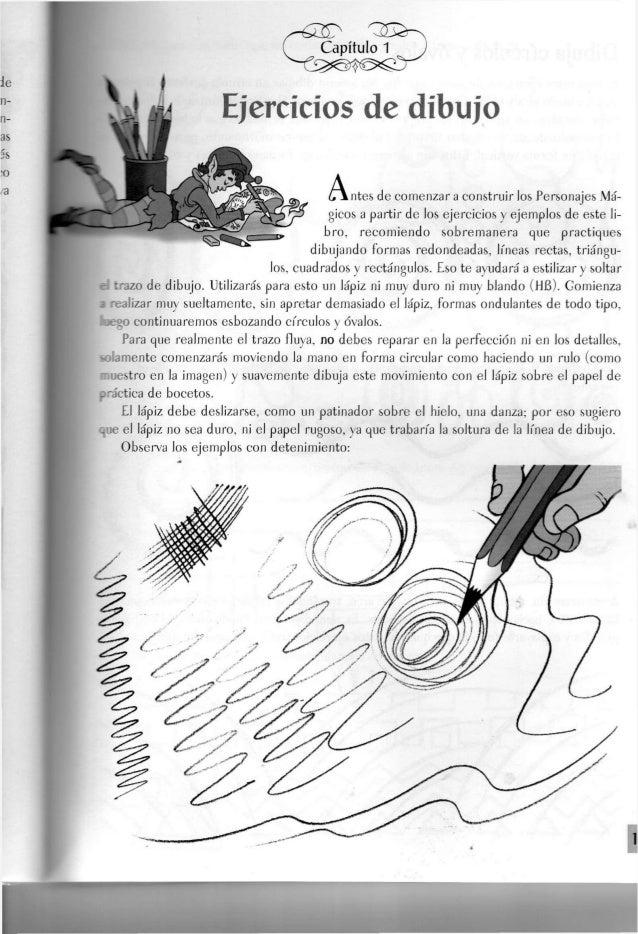 ejercicios a realizar: intinuación, dibuja estrellas de varios estilos, regulares, alargadas, anchas, según las in- dicaci...