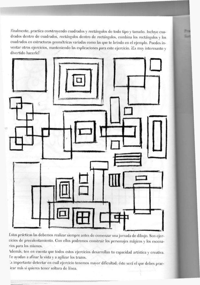 —'V<~3^==^r '%^—-—Yy -i Ejercicios de dibujo para JVIagos Si quieres realmente dibujar estos diseños mágicos, debes conver...