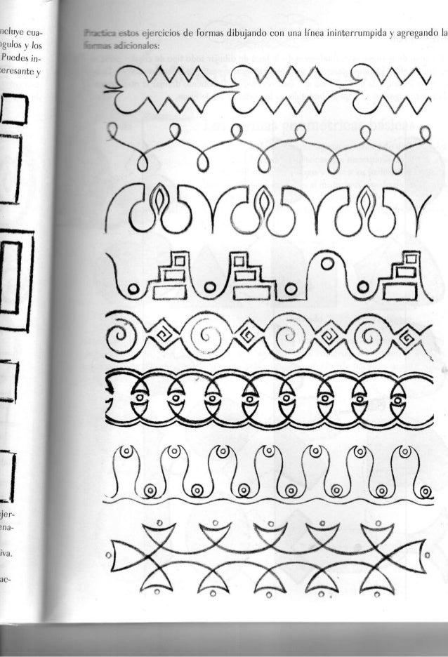 El triángulo mágico figura 1: Dentro de este triángulo mágico dibujarás un intrincado nudo celta, inventado por los magos ...