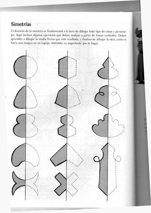 Espirales mágicos Este es un ejercicio complejo, requiere toda tu atención y paciencia. Se trata de un círculo desde cuyo ...