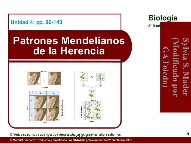 BiologíaUnidad 4: pp. 96-143                                                                                              ...